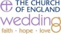 The Church of England Wedding Project